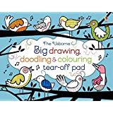 Big Drawing and Colouring pad (Tear-off Pads)