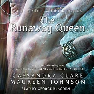 The Runaway Queen Audiobook