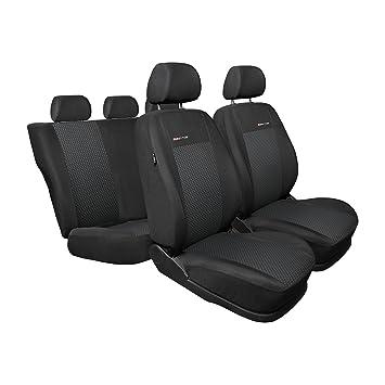 E3 ma/ßgeschneidert - Autoschonbezug-Set 5902311273805 Elegance