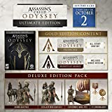 Assassins Creed Odyssey - Ultimate Edition [Online Game Code]