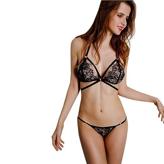 3e02ef2f5cf TWGONE Women Sexy-Lingerie Dress Babydoll Sleepwear Underwear G-String  Erotic Nightwear(Free