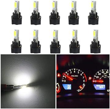 1999-2002 Chevrolet Silverado Gauge Cluster Instrument LED Kit