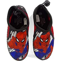 Marvel Spiderman Slip on Shoes