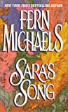 Sara's Song, Fern Michaels, 082175856X