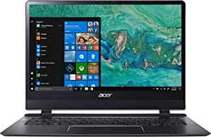 Acer Swift 7 SF714-51T-M4PV Ultra-Thin 8.98mm Laptop, 14