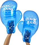 """21"""" Inflatable Boxing Gloves for Kids to Adult [Toy]"""