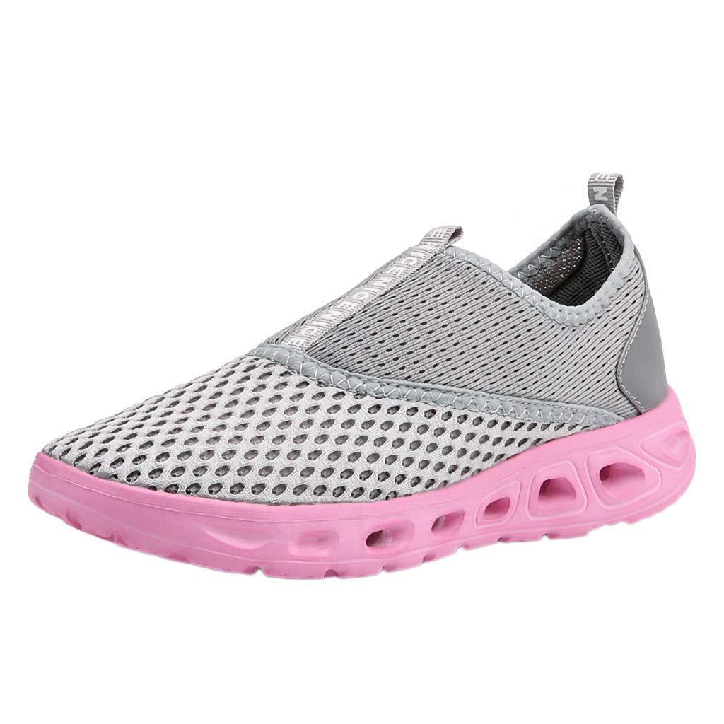 Oliviavan – Zapatillas de deporte para hombre, transpirables, para ...