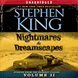 img - for Nightmares & Dreamscapes, Volume II book / textbook / text book