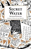 Secret Water by Arthur Ransome front cover