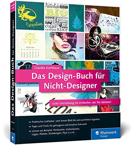 Tag der offenen tür plakat design  Das Design-Buch für Nicht-Designer: Gute Gestaltung ist einfacher ...