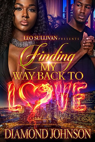Finding Diamond - Finding My Way Back to Love