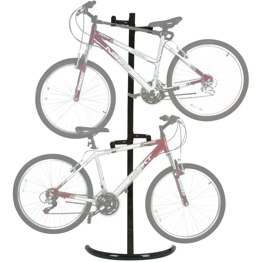 Apex Rage Powersports Bike-Stand-1 Gravity Bike Storage Rack by Apex (Image #1)