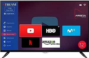 Stream System BM32C1 Smart - TV 32