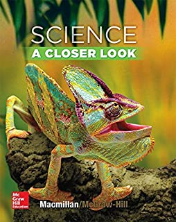Science grade 5 a closer look mcgraw hill education science a closer look grade 4 fandeluxe Choice Image