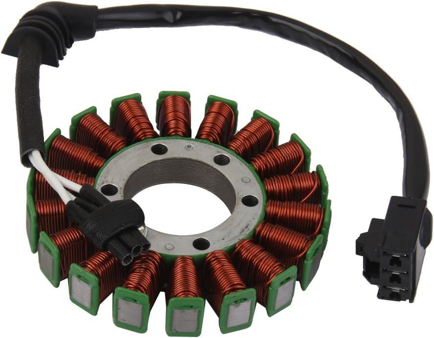 KESOTO Generator Magnetstatorspule Passend F/ür Yamaha YZF R6 06 14 07 08 09 11