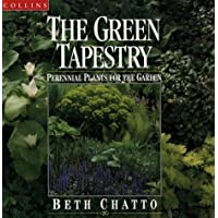 The Green Tapestry: perennial plants for the garden