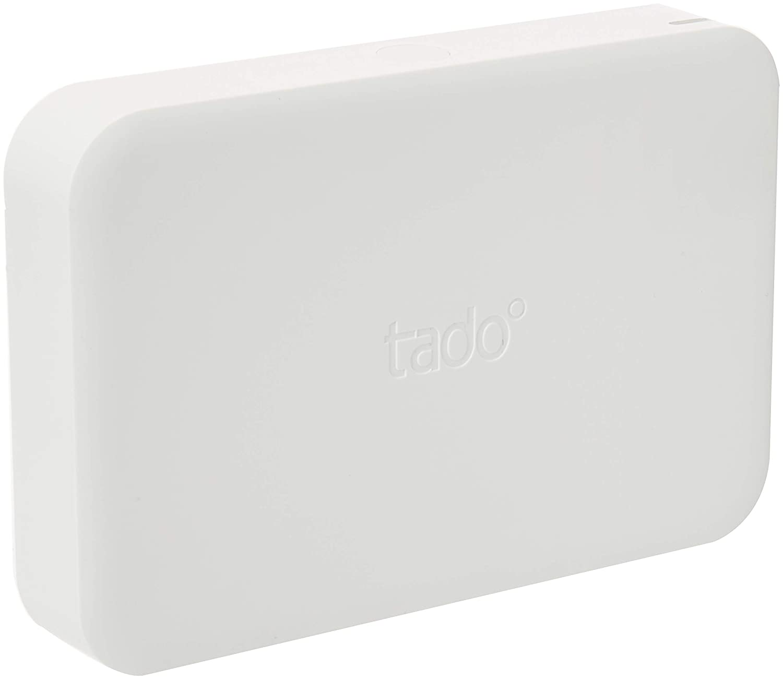 Tado - Kit de Extensió n. Receptor de radio para hogares sin termostato de ambiente o con un termostato inalá mbrico (Versió n inglesa) BU01