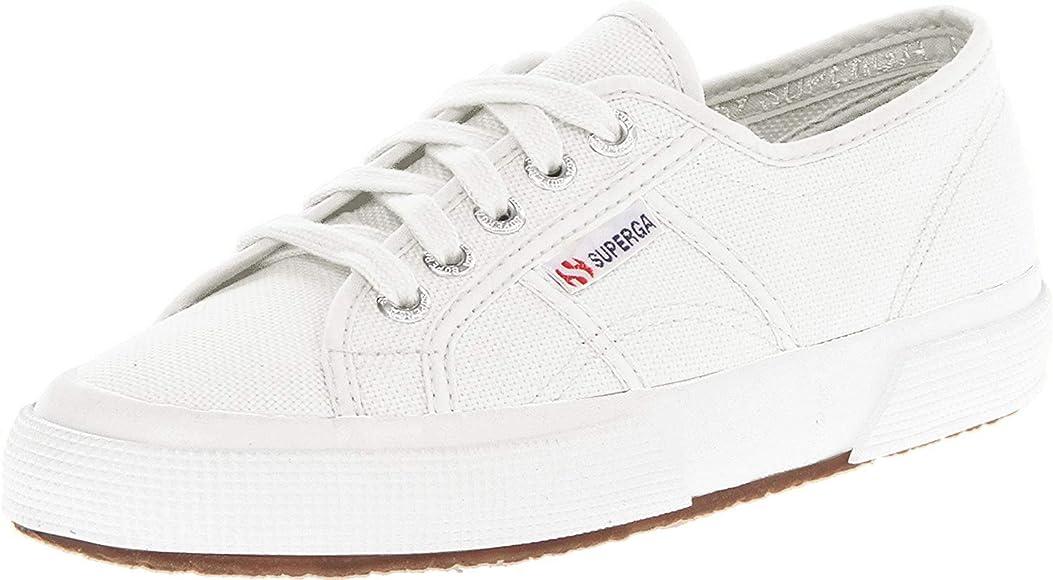 Superga Unisex 2750 Cotu White