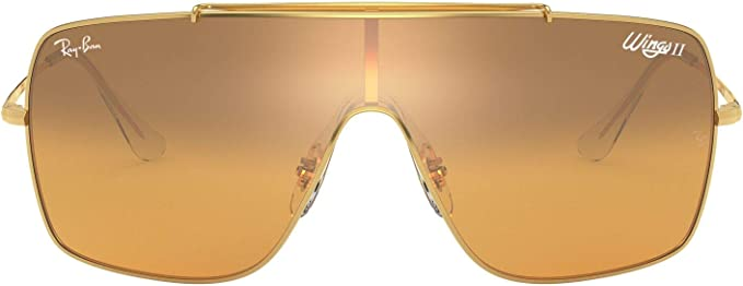 ray ban femme rose gold