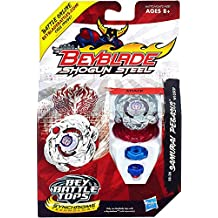 Beyblade Shogun Steel BeyBattle Tops Samurai Pegasus Top