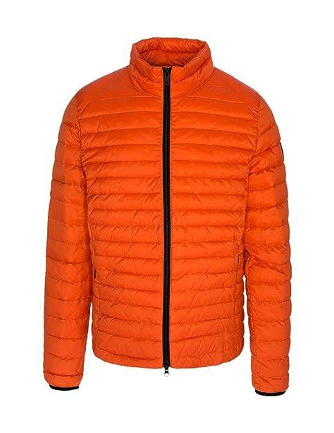 Chaqueta Acolchada Hombre Beret XXL Naranja: Amazon.es: Zapatos y complementos