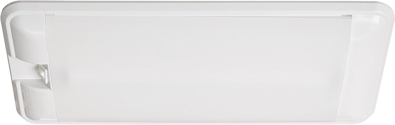 Thin-Lite DIST-LED412P White Euro Design Interior Light