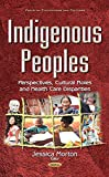 img - for Indigenous Peoples: Perspectives, Cultural Roles and Health Care Disparities (Focas on Civilizations and Cultures) book / textbook / text book