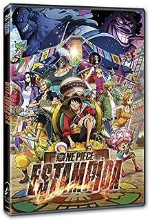 One Piece Las Películas Colección Completa [DVD]: Amazon.es: Animación, Junji Shimizu, Konosuke Uda, Kazuhisa Takenouchi, Mamoru Hosoda, Animación: Cine y Series TV