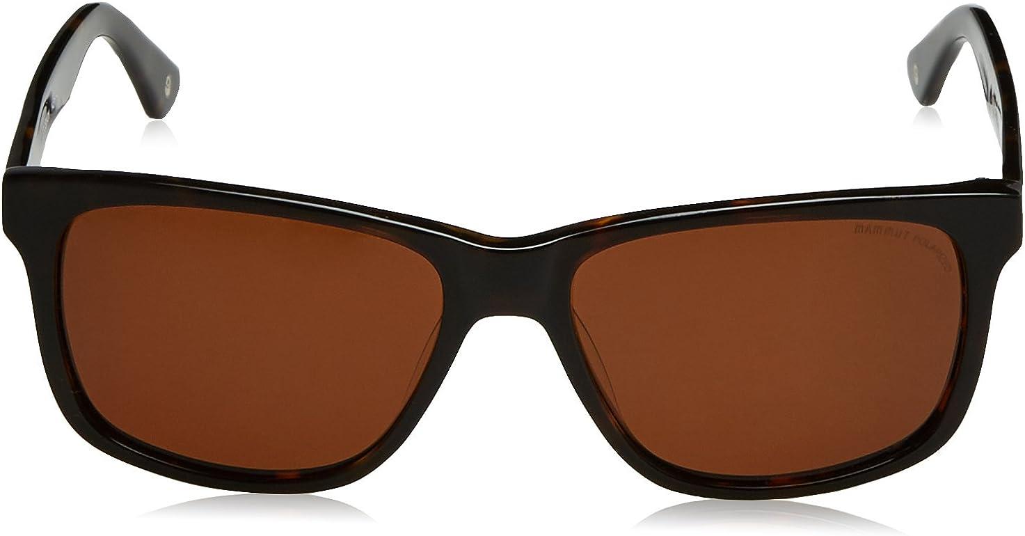 Mammut Itasy Gafas de sol, Havana, 56 Unisex: Amazon.es: Ropa y ...