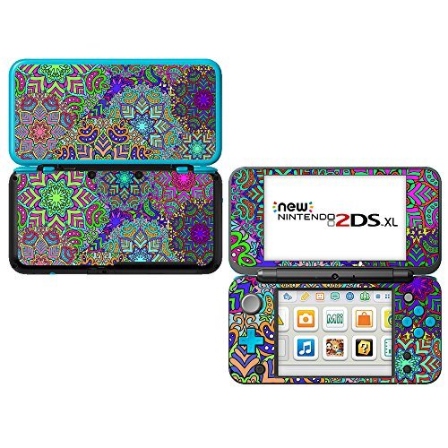 "Decals Plus Skin Cover Sticker Wrap for the ""New"" Nintendo for sale  Delivered anywhere in USA"