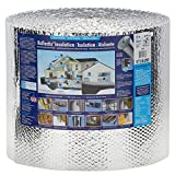 MWS REFLECTIX BP16200 16''x200' Foil Insulation Double Bubble Reflective Insulation