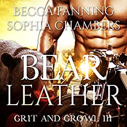 Bear Leather