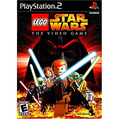 LEGO STAR WARS: Video Games