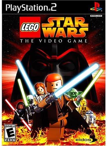 Lego Star Wars by Square Enix: Amazon.es: Videojuegos