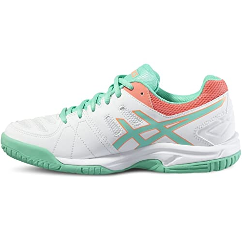 Asics Tennis Shoes Gel-Padel Pro 3 Gs White / Cockatoo 39 ...