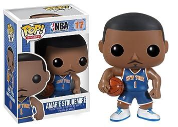 Funko POP NBA Series 2 Amare Stoudemire Vinyl Figure ...
