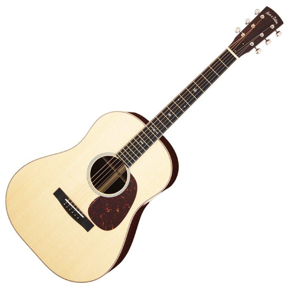 Huss & Dalton DS-12 アコースティックギター   B07D58TBJY