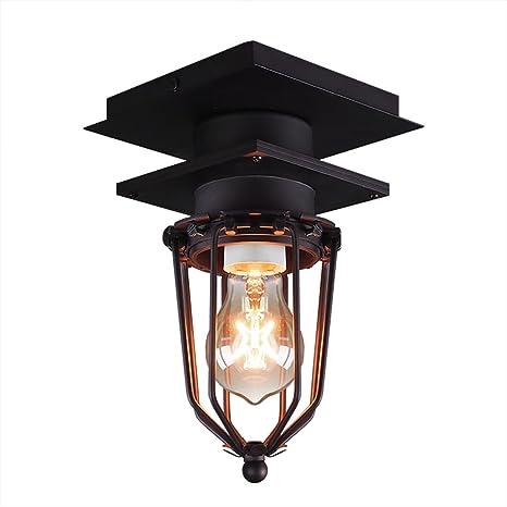 Lámparas de Vientos JCRNJSB® americano techoestilo 2EDHIW9