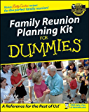 Family Reunion Planning Kit for Dummies®
