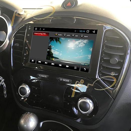 Nissan Juke Radio Problems