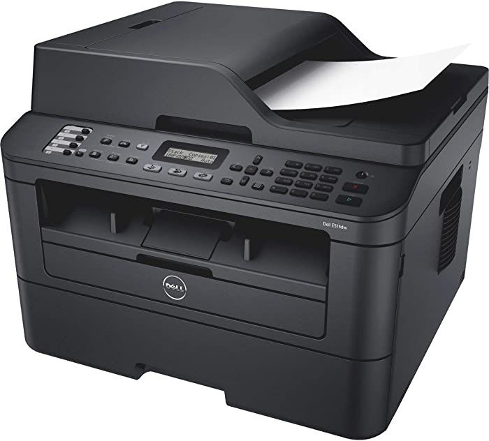The Best Dell H815dw Printer