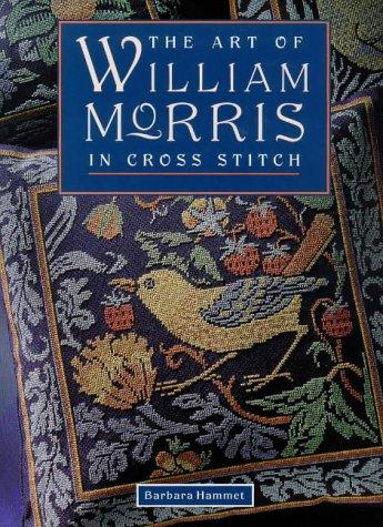 Cross Stitch Art Nouveau - The Art of William Morris in Cross Stitch