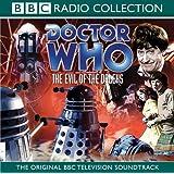 Doctor Who: The Evil of the Daleks[1967] (Original BBC Television Soundtrack)