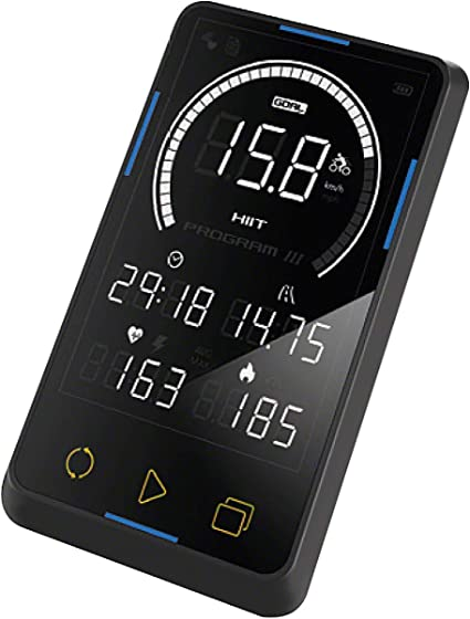 Horizon Fitness - Consola para Bicicleta de Interior: Amazon.es ...