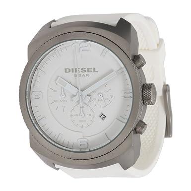 Diesel Men s DZ1450 Advanced White Watch