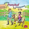 Kleine Ponyhofgeschichten Hörbuch von Maren von Klitzing Gesprochen von: Sabine Falkenberg