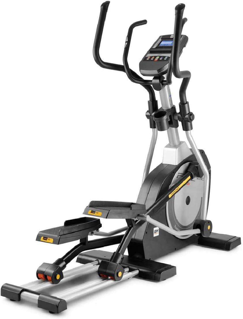 BH Fitness Bicicleta el/íptica FDC20 Studio