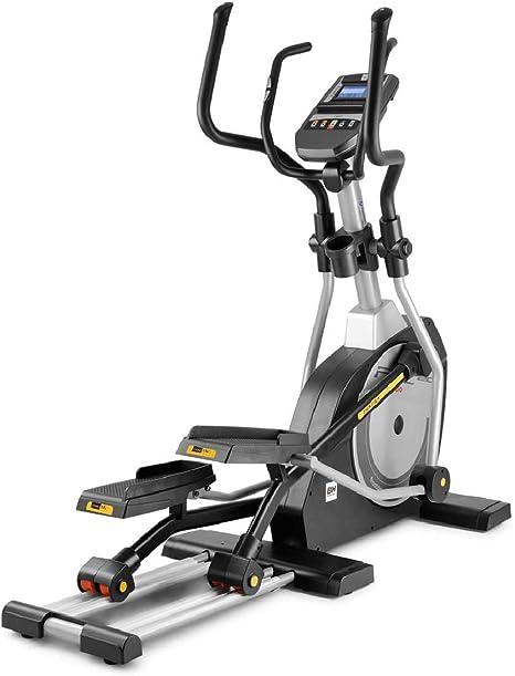BH Fitness Bicicleta elíptica FDC20 Studio: Amazon.es: Deportes y aire libre