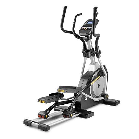 BH Fitness Bicicleta elíptica FDC20 Studio: Amazon.es: Deportes y ...