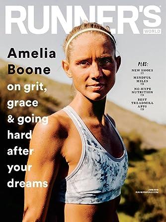 f72922e3c079 Runner s World  Amazon.com  Magazines